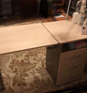 Маникюрный стол/стол