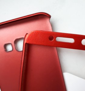 Чехол SAMSUNG Galaxy A5 2017