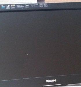 Philips 32pfl7403s/60