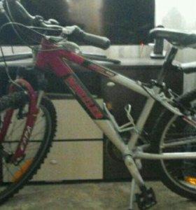 Велосипед Wheeler junior 400 для 9-15 лет.