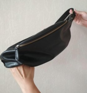 Мужская сумка (на пояс)