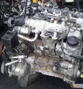 двигатель SsangYong Kyron (Санг Енг Кайрон Акт