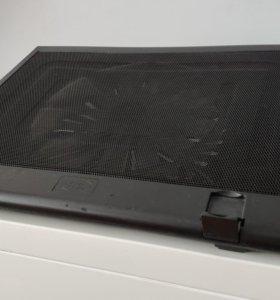 Подставка охлаждение для ноутбука
