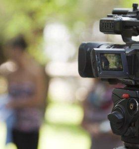 Продюсер видеопроизводства