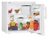 Холодильник Либхерр