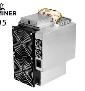 Asic Antminer S15 - 28 TH/s