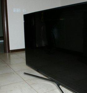 """Телевизор Samsung UE50J6230AU (50"""" диагональ)"""