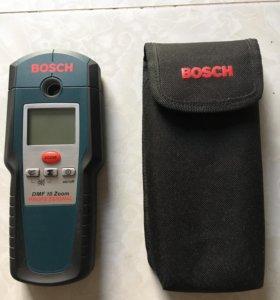 Металлодетектор BOSCH DMF 10 Zoom