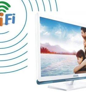 Настройка и ремонт телевизоров