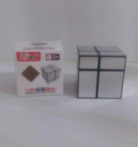 Кубик рубика зеркальный 2x2