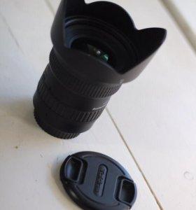 Объектив Tokina AT-X PRO DX 12-24mm F4