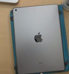 iPad wi-fi version 2017 space gray 32gb