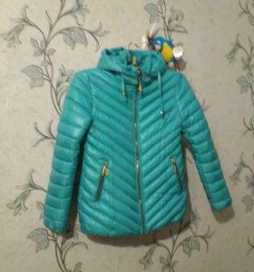 Куртка женская р46