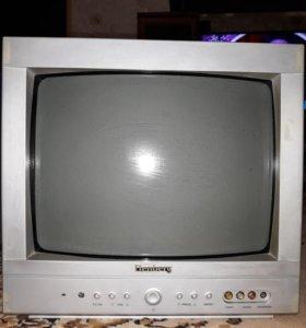 Телевизор эленберг