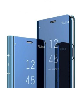 Продам чехол-книжку на SAMSUNG S9