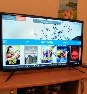 SmartTV Android