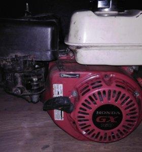 Двигатель honda GX 160, оригинал