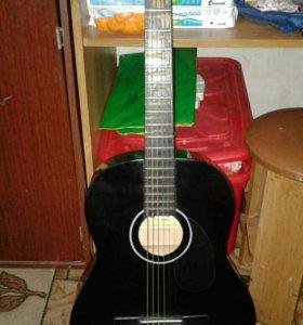 Продается гитара в хорошем состоянии