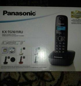 Беспроводной стационарный телефон