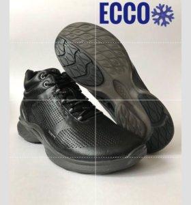 Ботинки Ecco biom. Доставим Бесплатно.