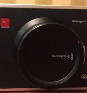 Blackmagic production 4K EF