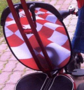 Детский трехколёсный велосипед Lexus