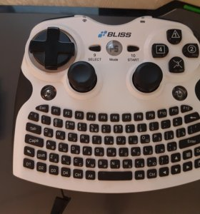 Джойстик PC Bliss AK08b air keyboard