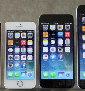 Apple iPhone 5s-6