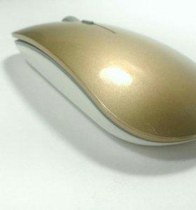 Беспроводная мышка dpi 2400, 4 цвета