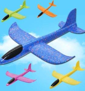 Самолет - планер