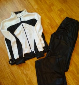Спортивны костюм 40-42