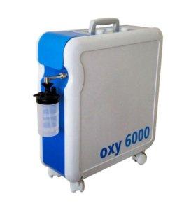 Кислородный концентратор bitmos OXY-6000