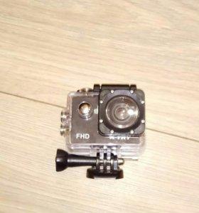Экшен камера X-TRY