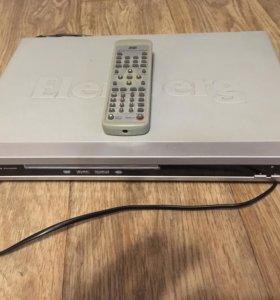 DVD Elenberg