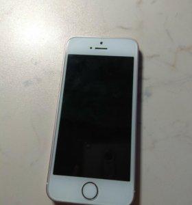 iPhone se 32gb обмен на 7