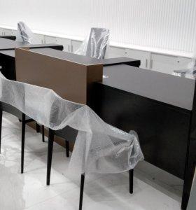 Сборка монтаж мебели и коммерческого оборудования