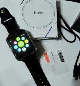 Смарт-часы Smart Watch Q7SP