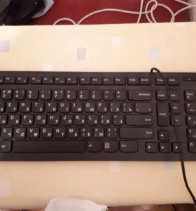 Продам клавиатуру леново