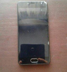 Meizu m5c обменяю на iphone 5c или на iphone5