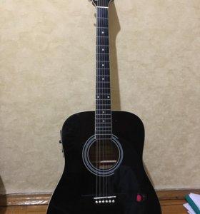 Электроакустическая гитара Opera