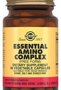 ESSENTIAL AMINO COMPLEX 30 capsules