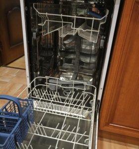 Посудомойка Indesit