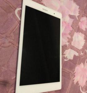 Планшет Sony tablet z3