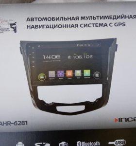INCAR AHP6281