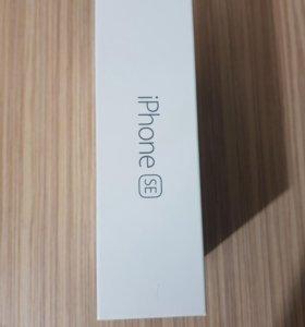 Доки iphone SE