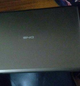Ноутбук DNS C17A