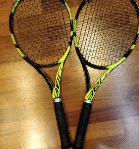 Ракетки для большого тенниса Babolat Pure Aero