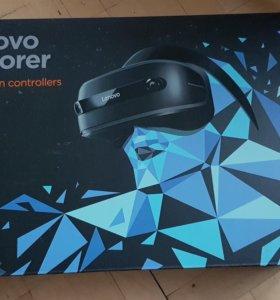 Lenovo Explorer Очки виртуальной реальности