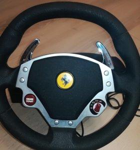 Ferrari F430 FORCE FEEDBACK