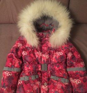 Продам зимний костюм фирмы Кико